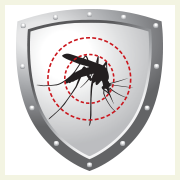 Mosquito Shield – The Woodlands
