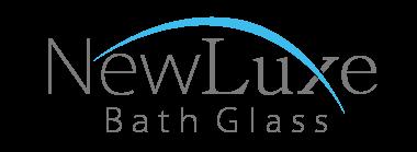 NewLuxe Bath Glass