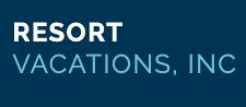 Resort Vacations, Inc. Logo