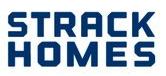 Strack Homes Logo