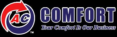 AC Comfort Logo