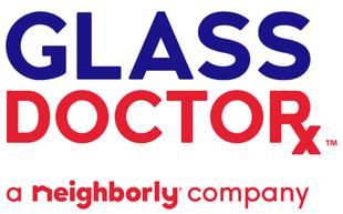 Glass Doctor Cypress Logo