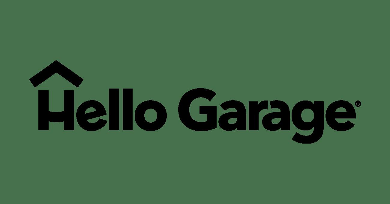 Hello Garage Logo