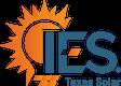 IES : Texas Solar small logo