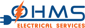 Ohms Electrical Services logo