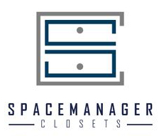 Space Manager Logo White