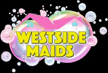 Westside Maids Logo