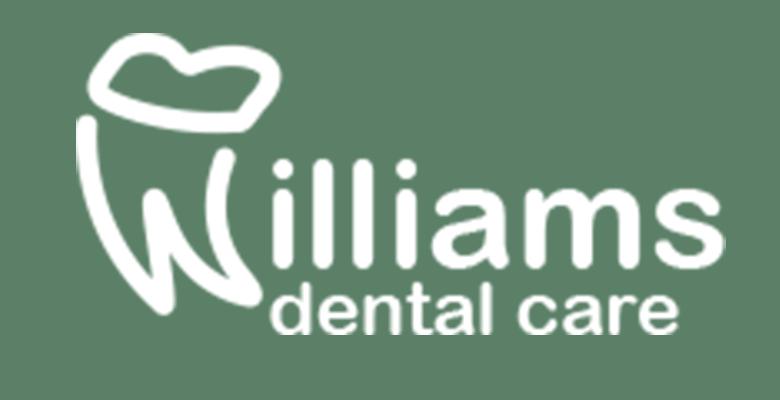 Williams Dental Care Logo