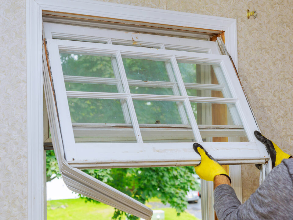 Is Replacing Windows in An Old House Right For You?